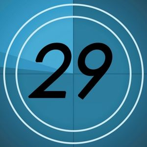29 days of Stay-In-Place April 2020